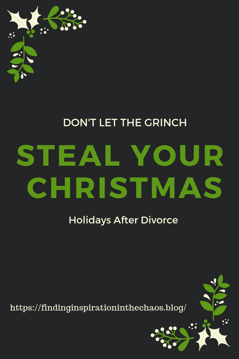 Steal Your Christmas