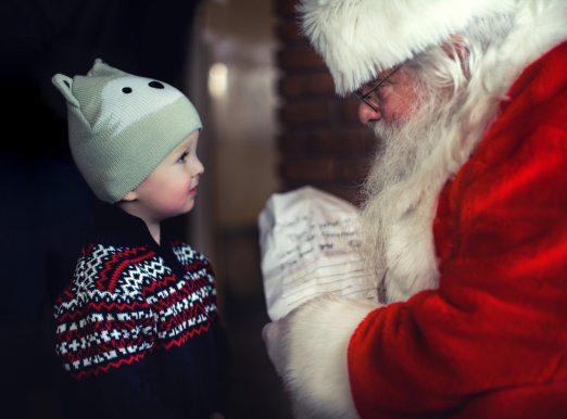 Christmas List 1