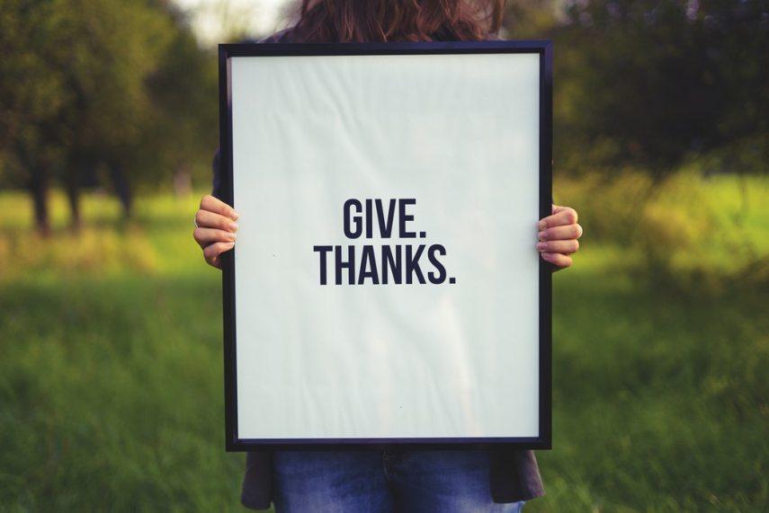 Thankful Sunday 4