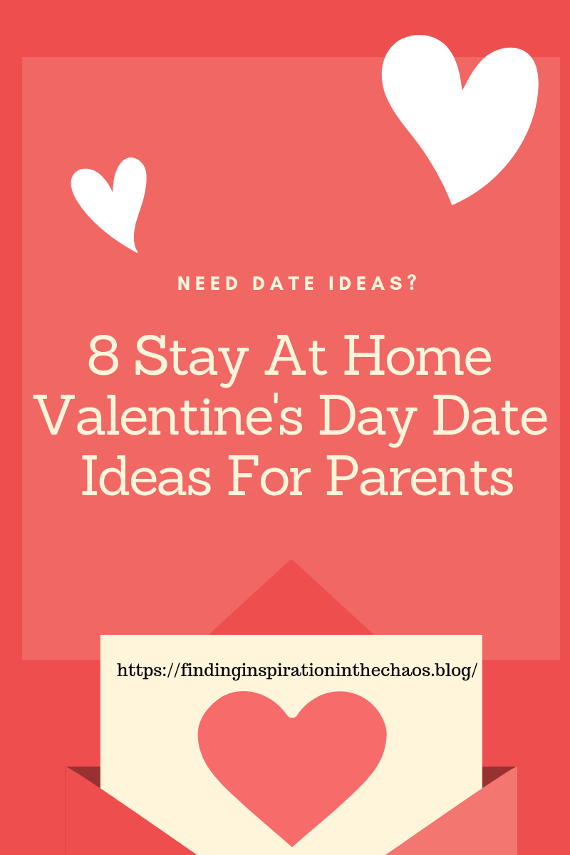 in home date ideas