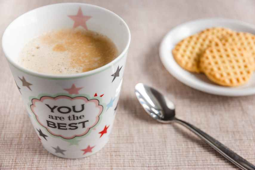 aroma break breakfast cafe
